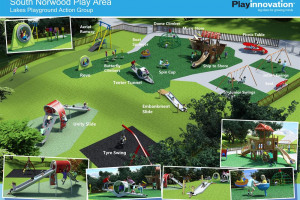 playground.jpg - South Norwood Lake Playground