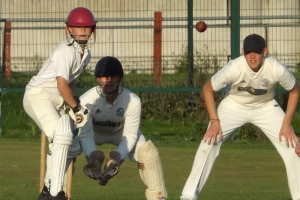 adam-batting.jpg - Help Sheffield United Cricket Club !