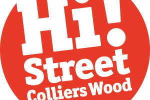 'Hi' Street Colliers Wood
