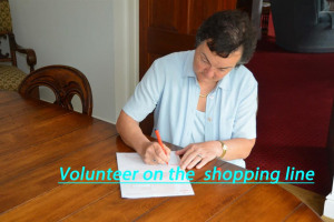 al-writing-a.jpg - Suckley Good Neighbour Scheme needs YOU