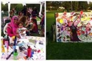 Picnic in the Park.jpg - Let's ignite the spark in HIGHAMSPark