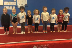 pre-schools.jpg - Gymnasts of the future