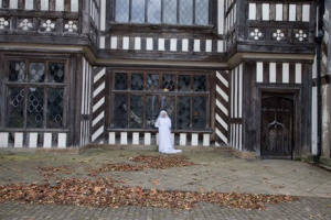 A Case of History for Wythenshawe Hall