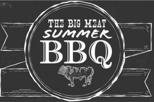 The Big Meat BBQ