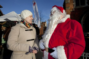 Acton Community Christmas Fair