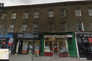 Kennington Lane.jpg - Kennington Lane Shopfronts