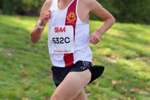 kevinq.jpg - 150 years of South London Harriers