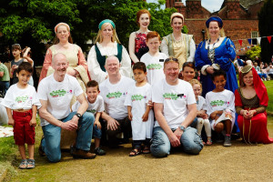 BigLunch_01Jun2014_WythenshaweHall 4.jpg - A Case of History for Wythenshawe Hall