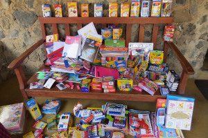 packforapurpose-suppliesforkenyaschool.jpg - Sensory garden & Nursery supplies Africa