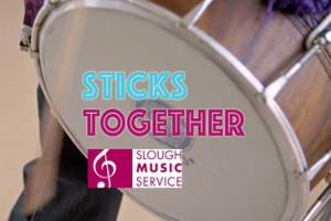 Sticks Together: A New Beat for Slough!