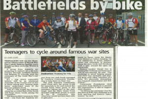 bike-club-newspaper.jpg - Pisa to Rome 2018