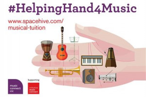 Musical Tuition for Wiltshire children!