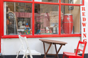 Redwing Arts and Community Hub, Penzance