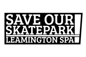 Save Our Skatepark
