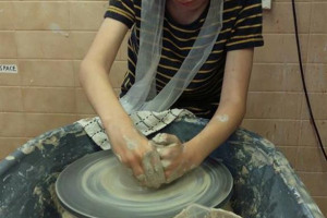 boy-throwing.jpg - New Pottery for Gateshead