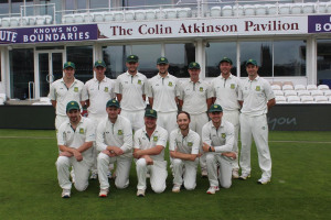 team-photo.jpg - The Return of Cricket to North Newton