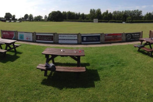 ground.jpg - Please support Albrighton Cricket Club