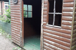 shed-before.jpg - Leonard Cheshire Linskill Garden Project