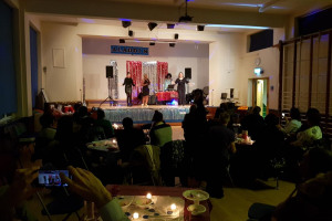 20181206-194617.jpg - A village hall for Clapton Common