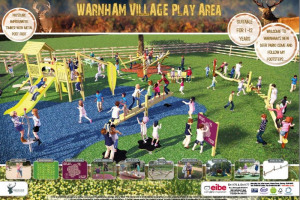 view-2.jpg - Hollands Way Playground Project