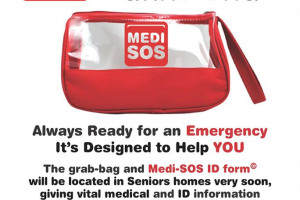 a-4-medi-sos-loo-poster.jpg - Emergency Grab-Bags for Vale Seniors
