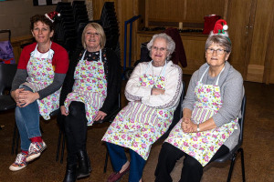 lunch-club-volunteers.jpg - Pershore Volunteers to Keep in Touch