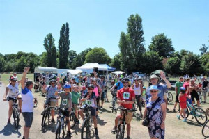 Wallingford Festival of Cycling