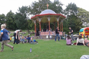 20140713_164935.jpg - Our Big Gig in the Arboretum 2015!
