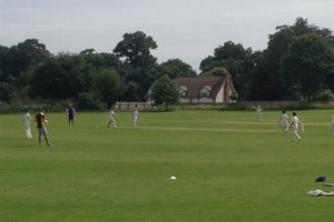 Support Leek Wootton CC during Covid-19