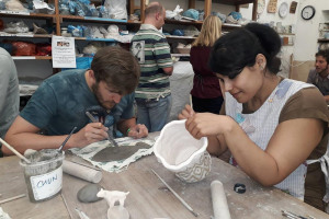 sree-n-dan.jpg - New Pottery for Gateshead