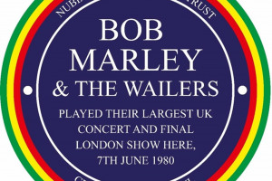 bob-marley-at-crystal-palace-plaque.jpg - Bob Marley Plaque at Crystal Palace Bowl