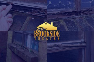 Brookside Theatre Window Appeal