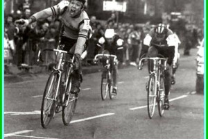 Essex Trophy Cycle Race