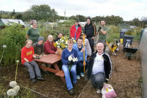 Goodlife - Therapeutic Horticulture Hub