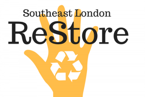 South London Scrapstore & Maker Resource