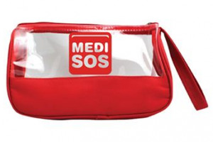 The Medi-SOS Grab-Bag