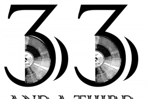 33-and-a-third-logo.png - From Musician to Nutrition