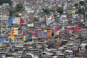 Rocinha-01.jpg - From Hackney to Rio and back again!