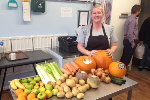 harvest-festival-donation.jpg - Apron's for Vinnie's Volunteers