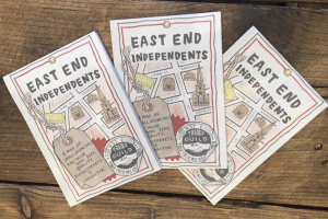 printed-maps.jpg - Get on the East End Independents Map!