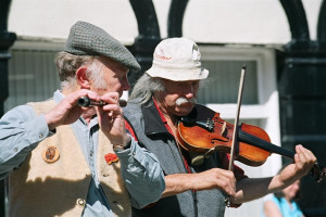 68540021.jpg - Music at the Market Cross