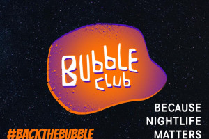 bubble-club-logo-moon.jpg - Keep London's legendary Bubble Club OPEN