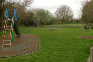 playground-old.jpg - Revitalizing Burpham Playground