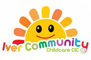 Iver Community Childcare CIC_Final_300.png - Play for £5.00 a day at The Launchpad