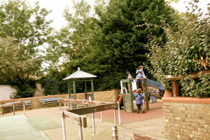 Pic 8.jpg - Percy Rd Playground Regeneration