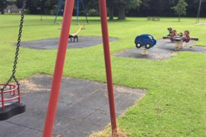 Improving Stewkley Recreation Ground