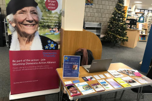 library-hub.jpg - Dementia Friendly Adur and Worthing