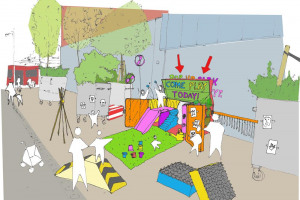 box-open.jpg - Pop up Lock up play space Peckham Rye