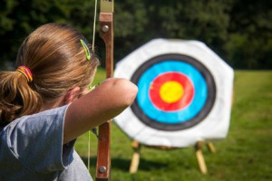 Archery in the community