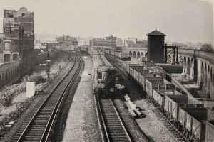 4-1930-cc-r-c-riley-transporttreasury-co-uk.jpg - The Peckham Coal Line urban park